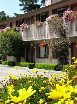 Deer Haven Inn, Pacific Grove, CA
