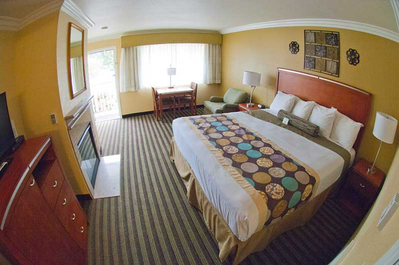 17-Mile Drive Hotel and Monterey Peninsula Lodging